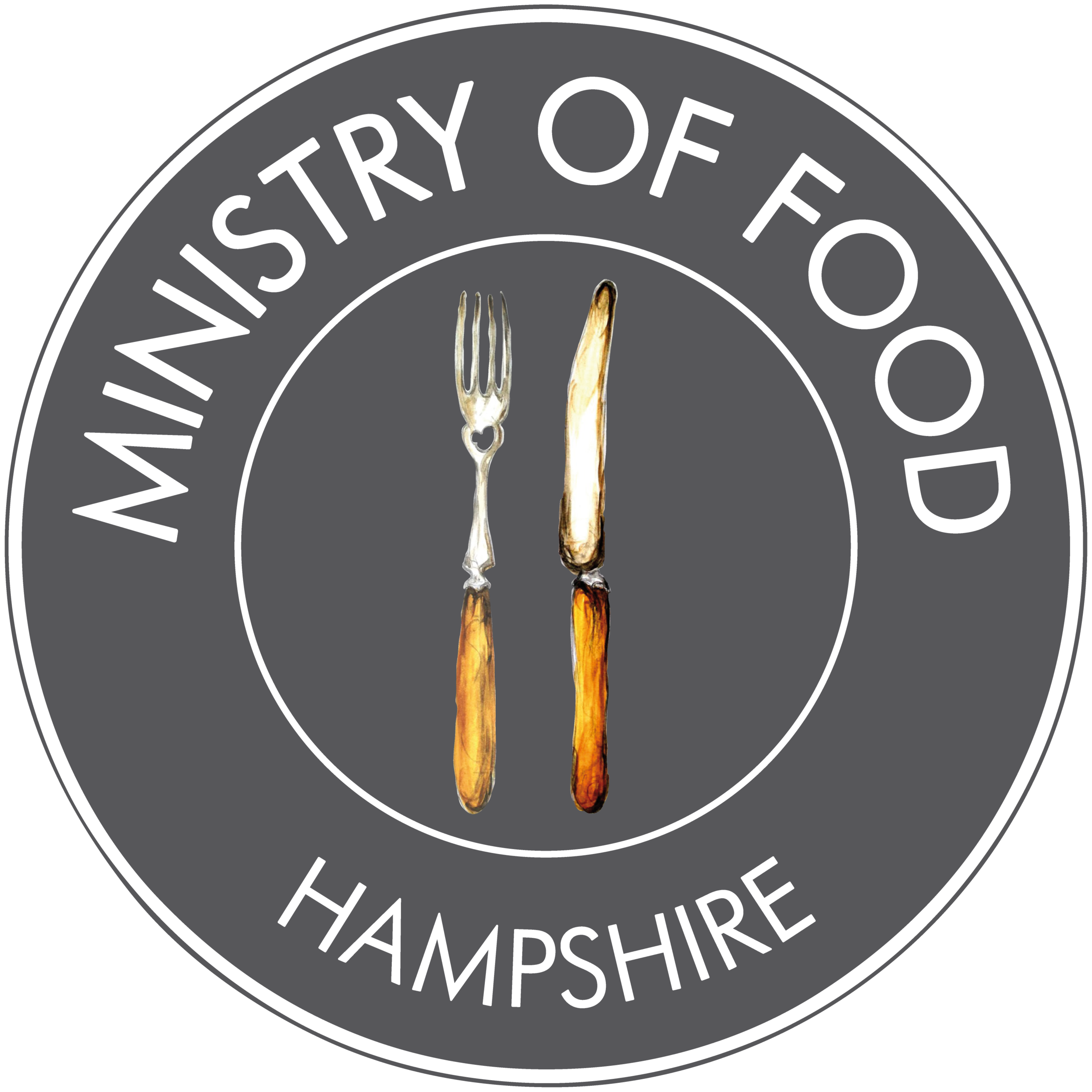 Ministry of Food Hampshire