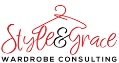 Style and Grace Wardrobe Consulting