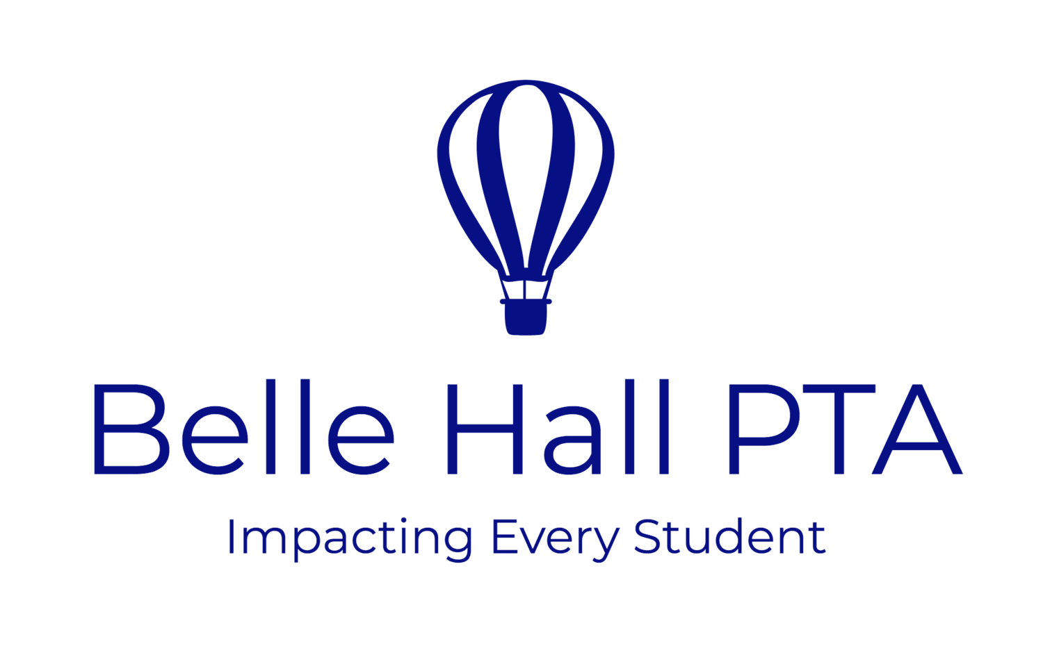 Belle Hall Elementary PTA