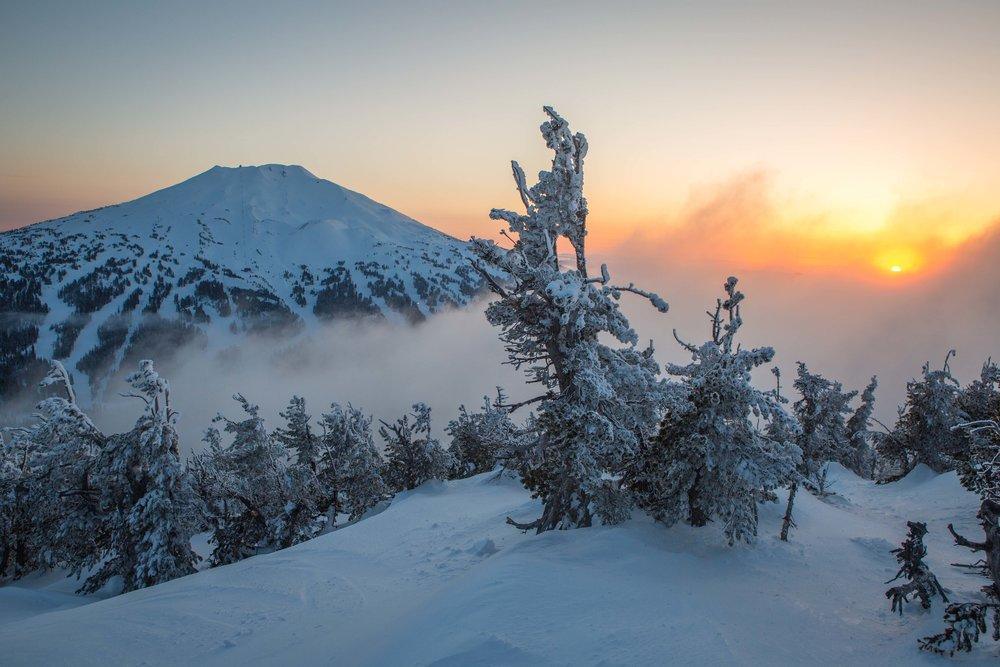 Tumalo Mountain Bend Photo Tours