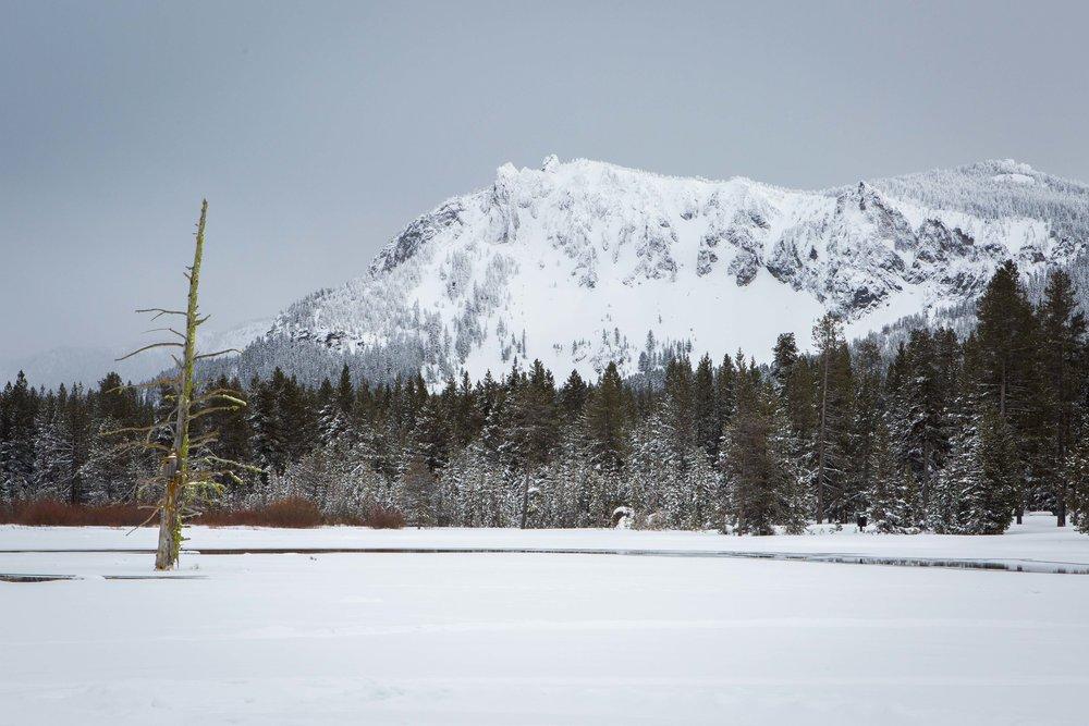Paulina Lake - Bend Photo Tours