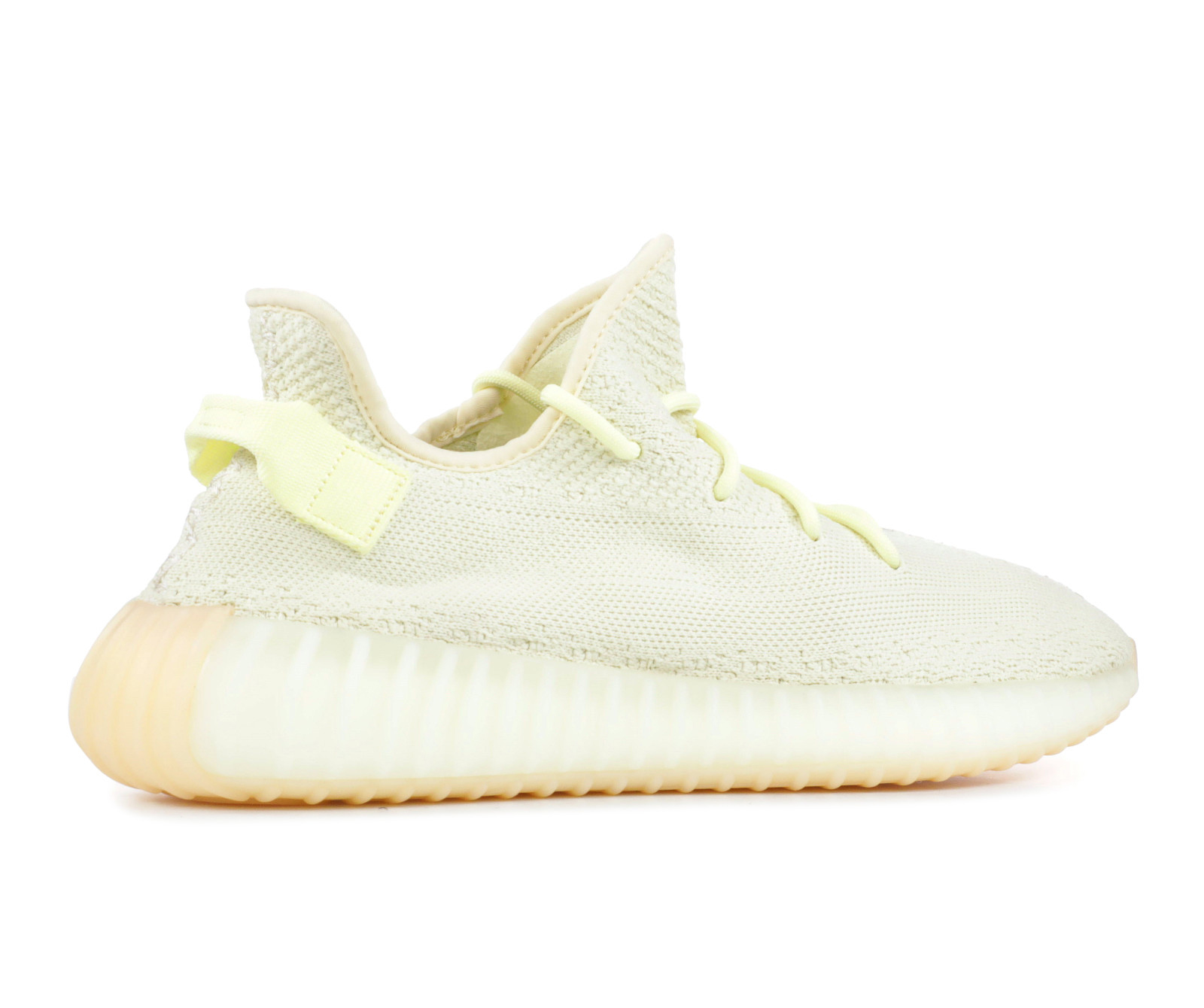 bc43cb5800682 Feezy Boost 350 V2 - Butter — Buy Feezys - Feezys You Can Trust