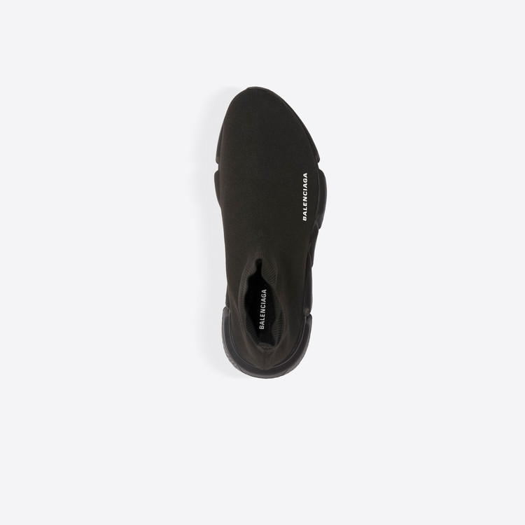 656eac7a3484 Balenciaga Speed Trainer - Triple Black — Buy Feezys - Feezys You Can Trust