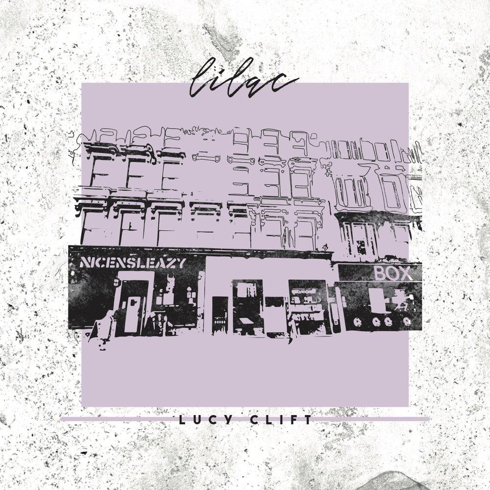 Lilac — Louise James Design