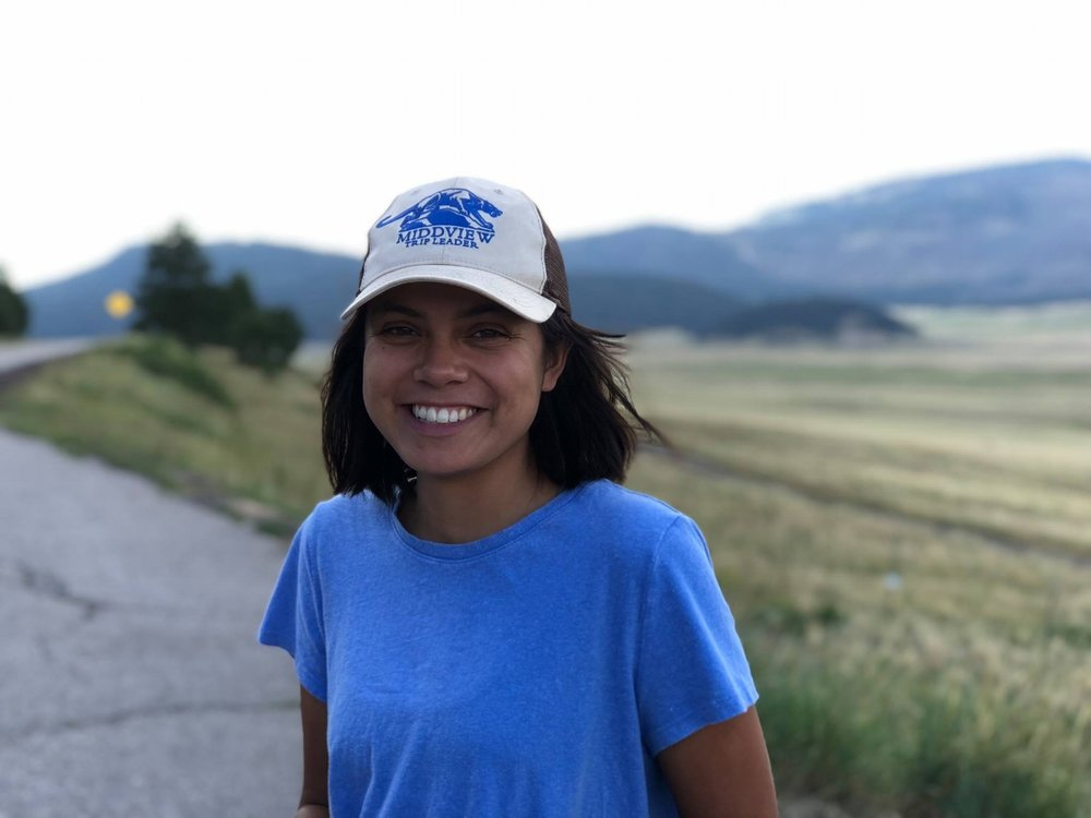 Bianca - Co-FounderBianca is a recent graduate from Middlebury College. (Go Febs!) She majored in Geography, loves all things data, and is excited to weave data and technology into SheFly. Originally from Taos, New Mexico, Bianca grew up playing in the Sangre de Cristo Mountains and skiing at Taos Ski Valley. She learned to love the outdoors through her leadership at Rocky Mountain Youth Corps, where she partnered with tribal and local land managing agencies, inspiring teenagers to become the next generation of environmental stewards. Bianca is an avid long distance runner, and is excited to finally comfortably pee on her runs!