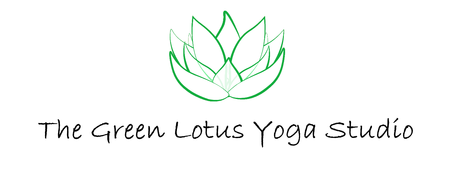 The Green Lotus Yoga Studio