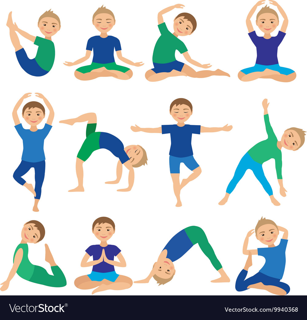 Yoga For Kids The Green Lotus Yoga Studio