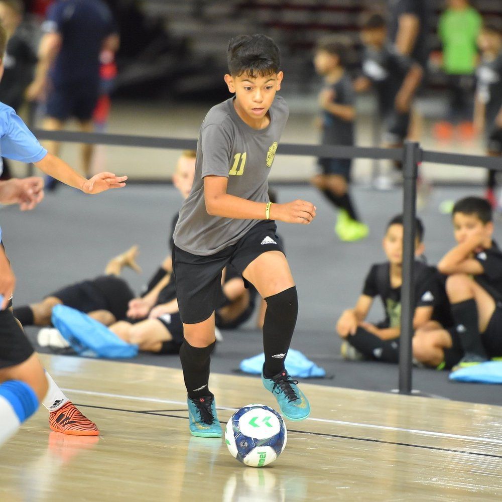 FUTSAL ACADEMY - Charlotte Futsal is central Charlotte's only official U.S. Youth Futsal Academy. This is a year round competitive futsal program held to the highest standards by USYF.TRYOUTS:DATES COMING SOON