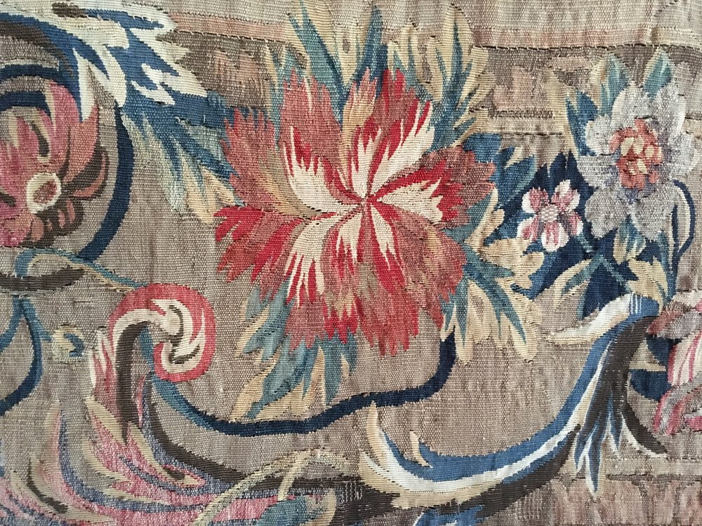 Detail of Tapestry