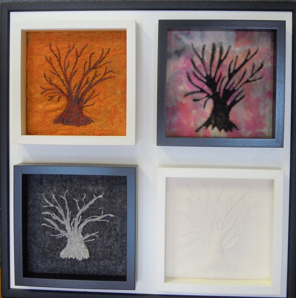 Criunniu na Crainn - a Gathering of Trees