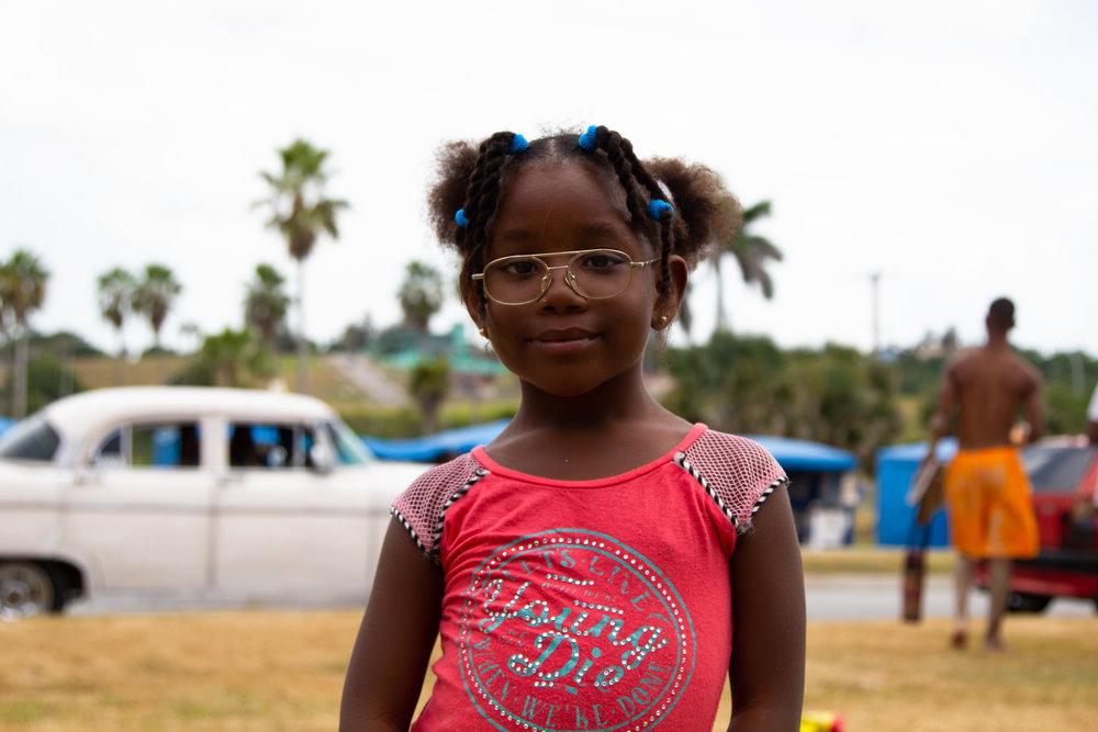 Little Xylie of Havana