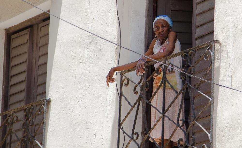 Elder of Havana