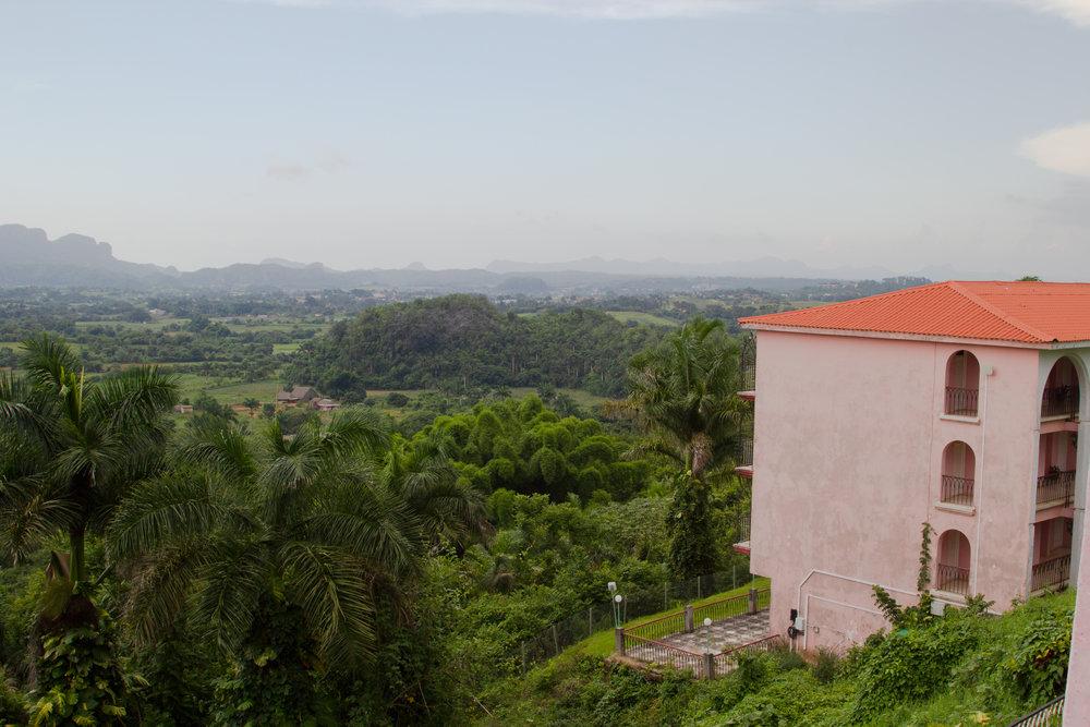Vinales Valley , Cuba