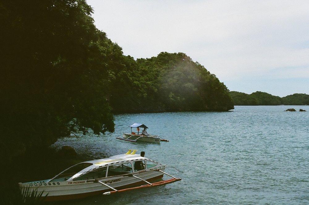 Hundred Islands Park