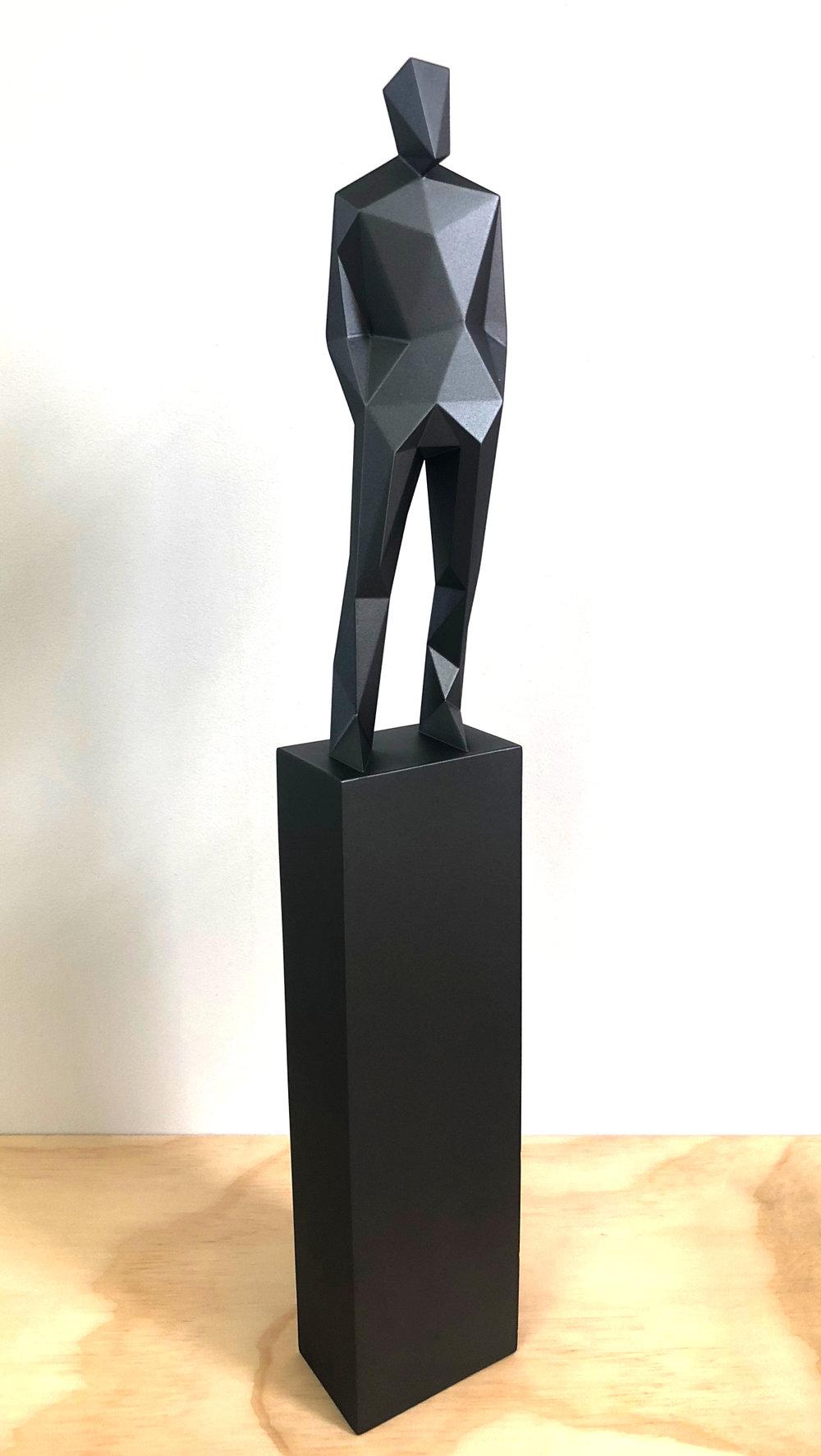 Benjamin, 2018 by Ben Foster