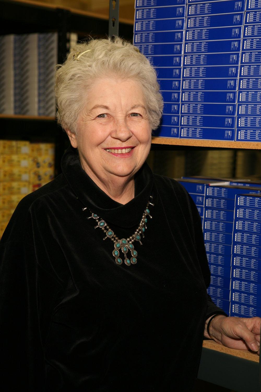Barbara Roos Brennan, Founder of Stride Inc