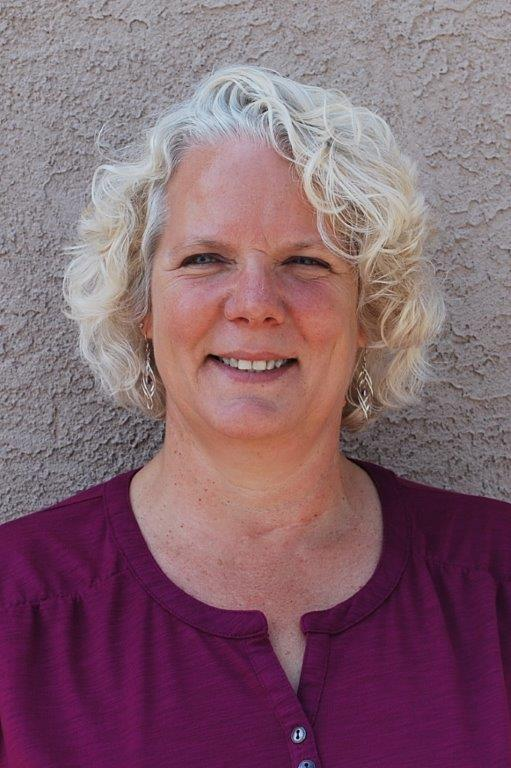Coleen Hall   Inventory and Production Manager