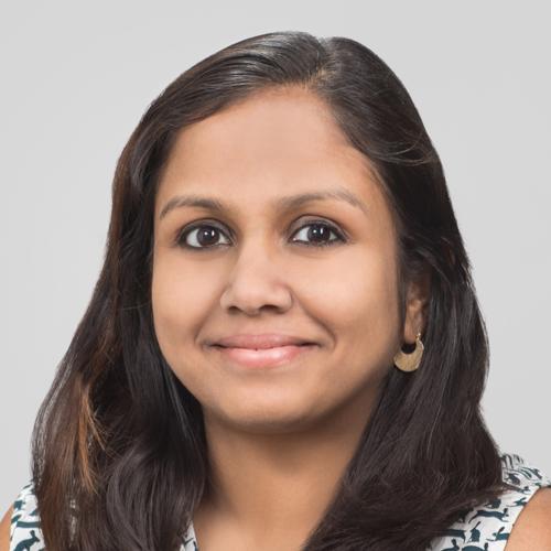 "<strong>Shanmugapriya (Priya) Sothiselvam</strong><div class=""line""><span></span></div><em>Senior Scientist</em>"