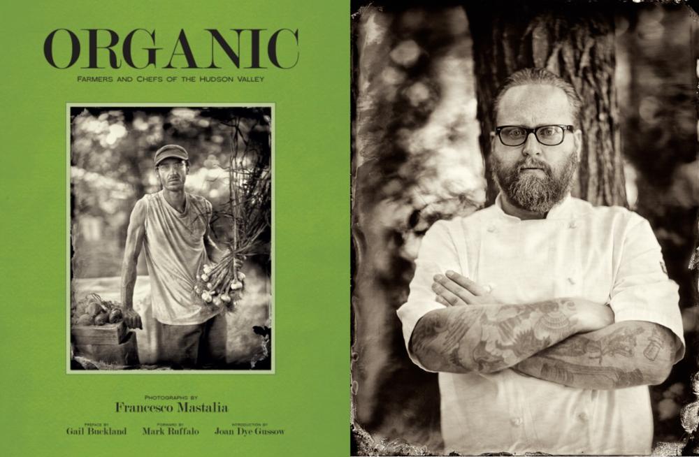 Organic - by Francesco Mastalia
