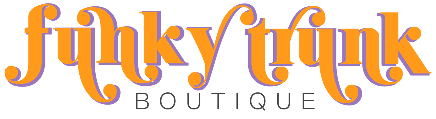Funky Trunk Boutique