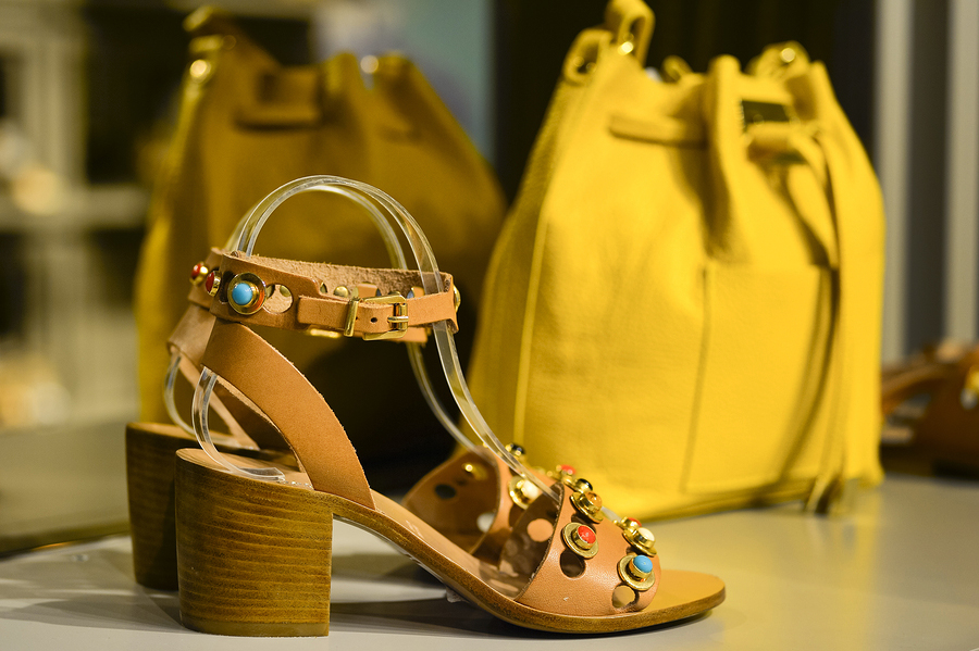 Shoes & purses -