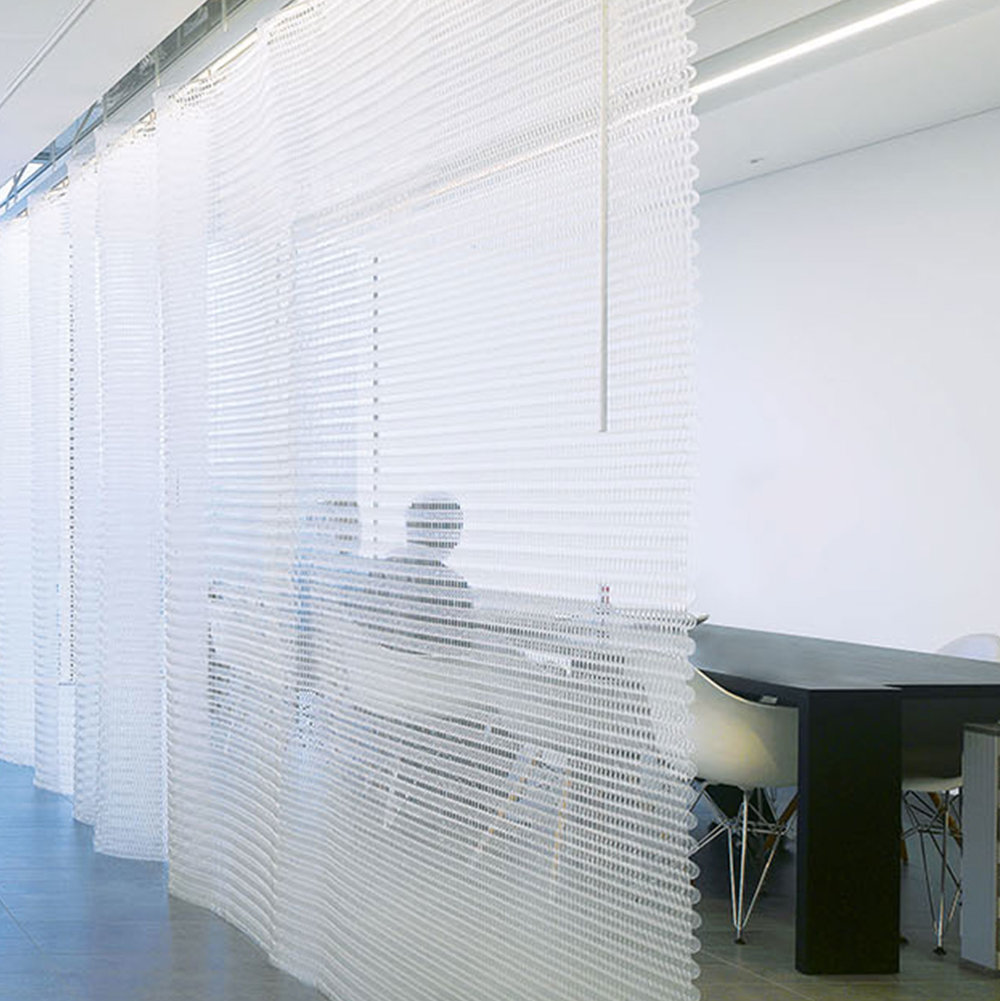 Kaynemaile Folding Screens