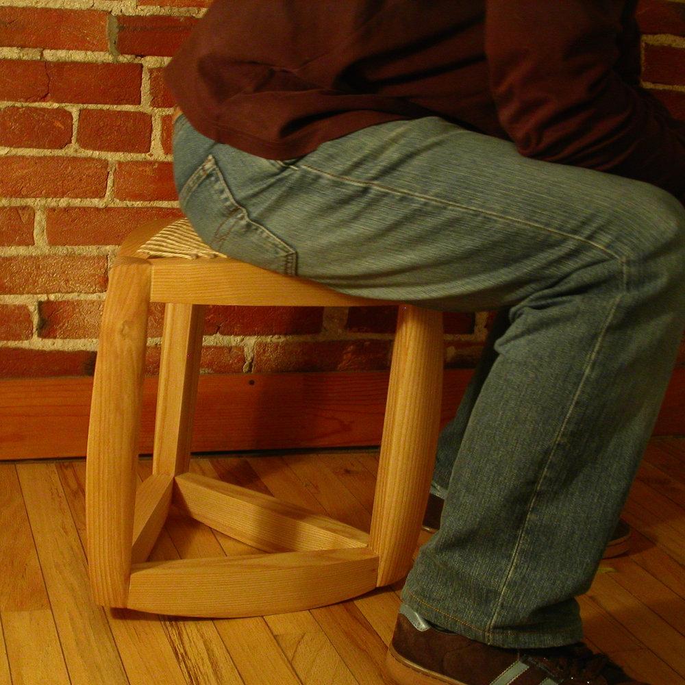 3-beth shalom stool (5).JPG