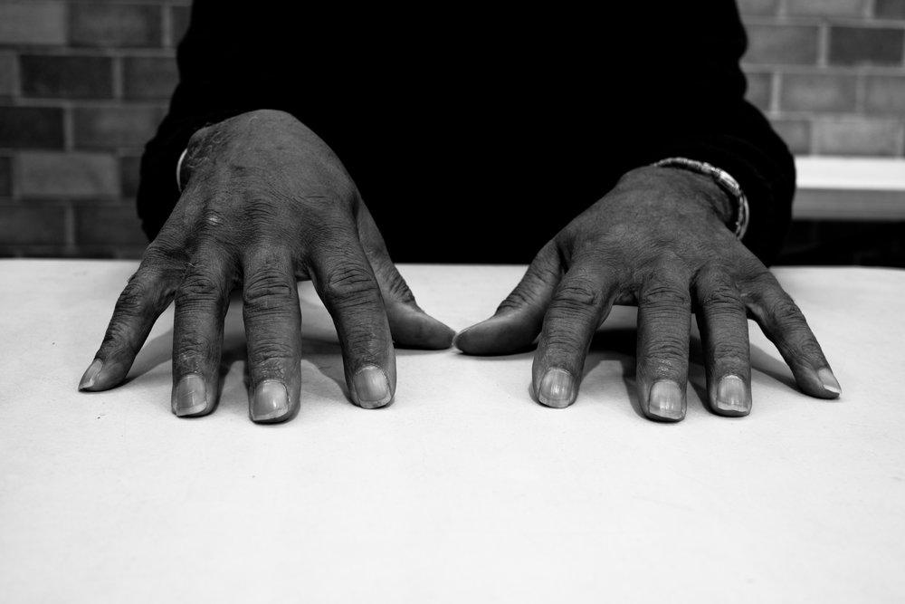 Elton, 59. Pianist & Drummer