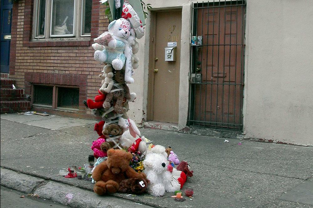 RIP AJ-1200 South Street
