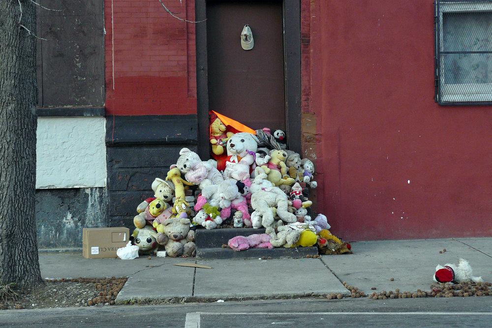 RIP Mook-2000 Dauphin Street