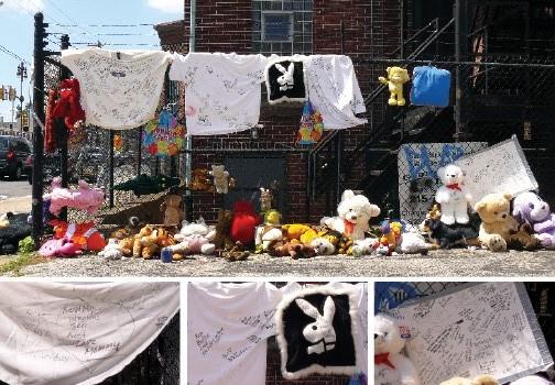 RIP Butta-1399 Fitzwater Street