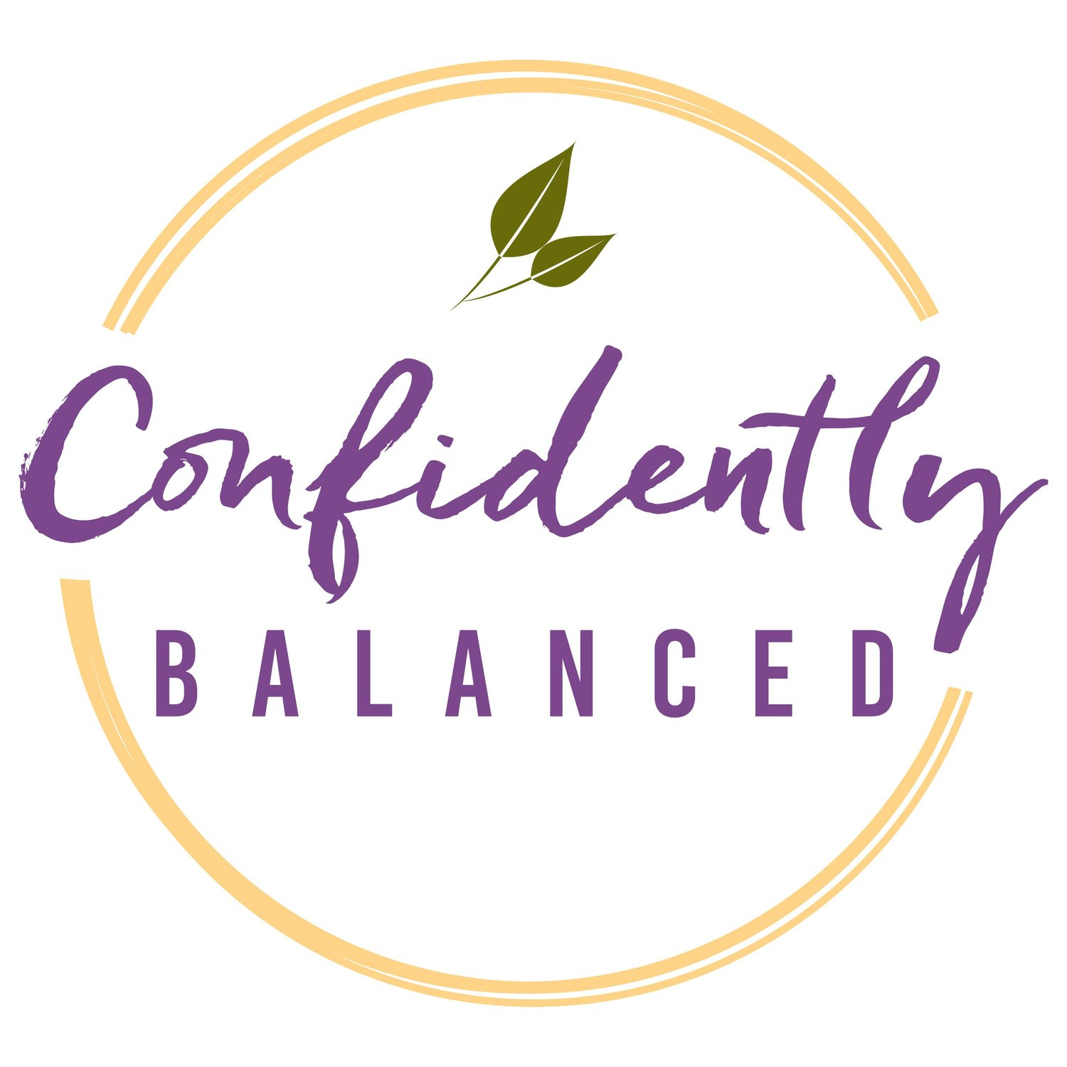 Confidently Balanced