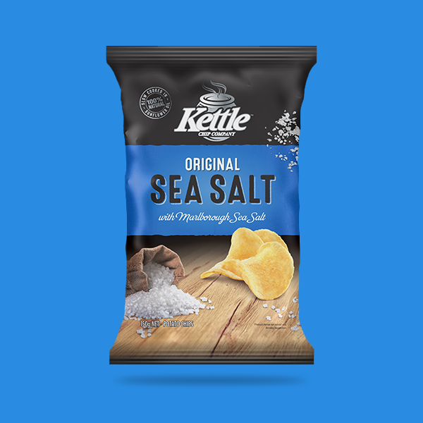 Original Sea Salt