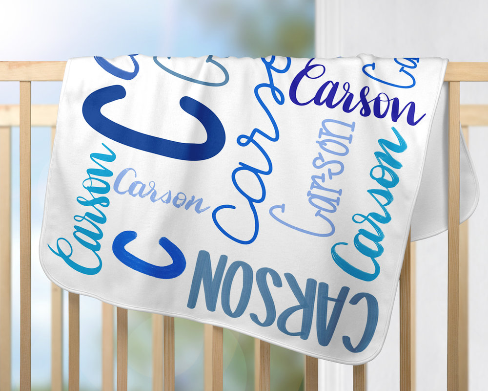Personalized Baby Blanket Name Calligraphy.jpg