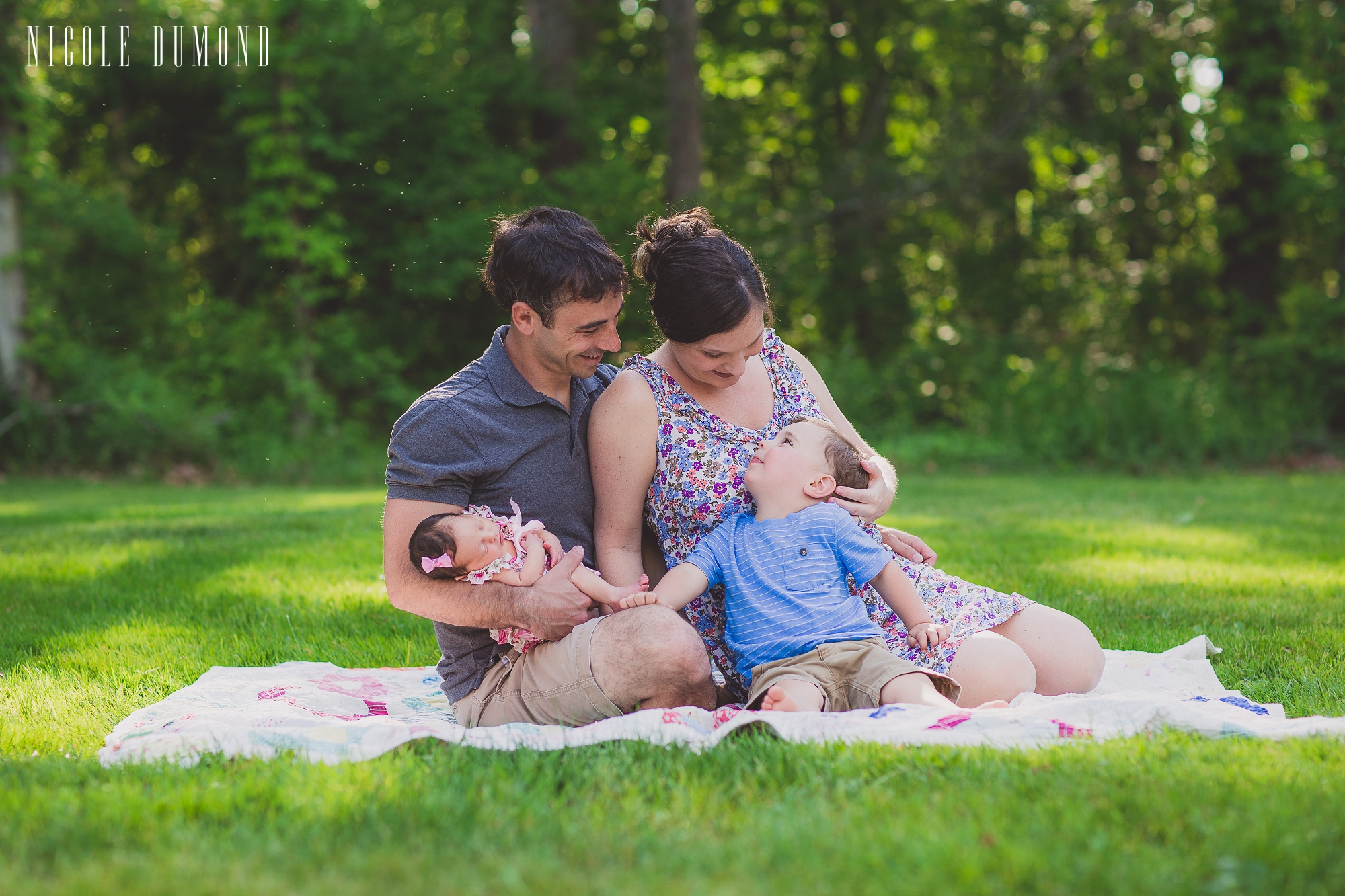 Bloomsburg Family Photographer