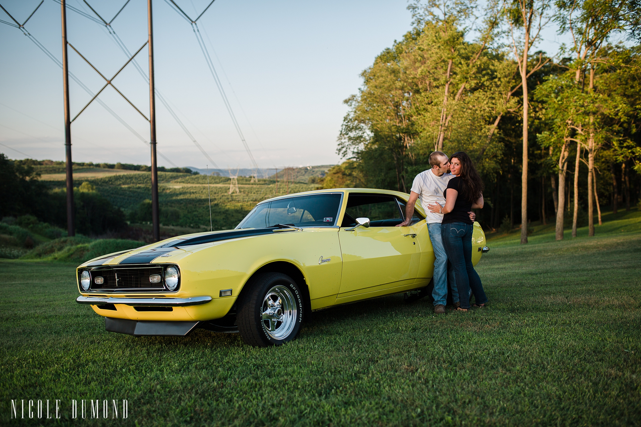 backyard-engagement-bloomsburg-photographer