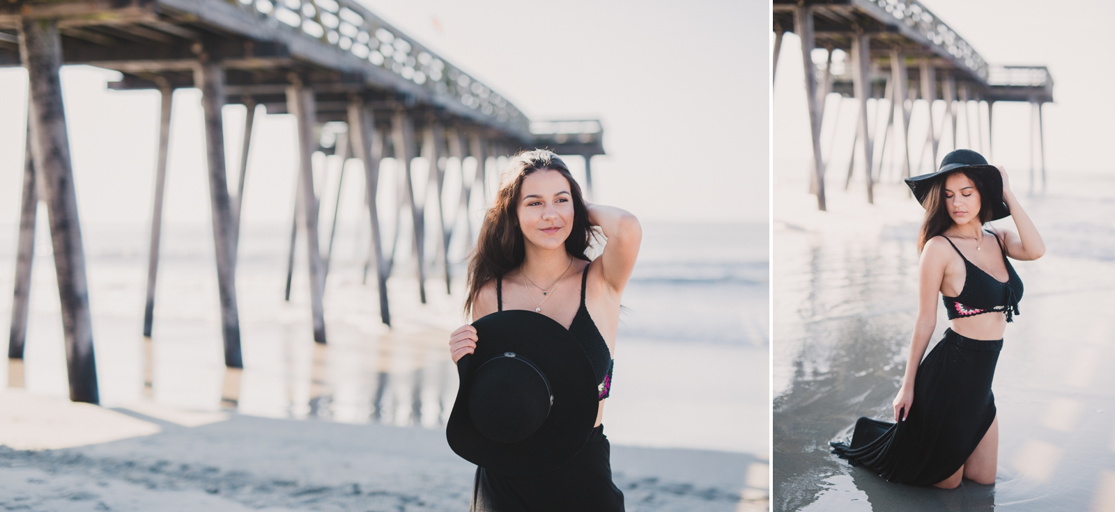 OCNJ Senior Portraits