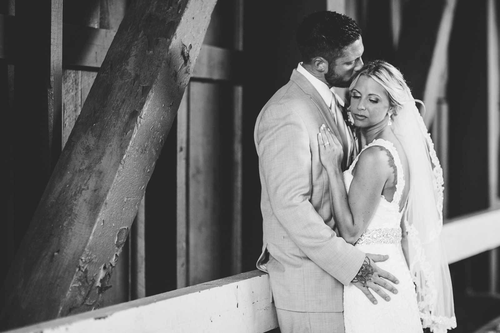 Barn-at-boones-dam-bloomsburg-wedding 16