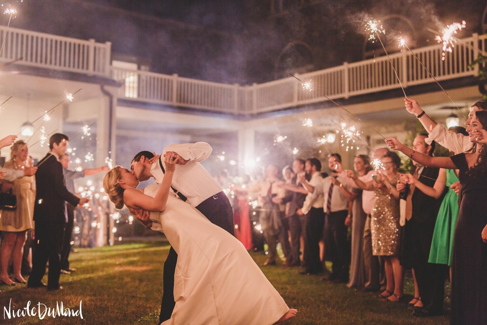 Skytop Lodge Poconos Wedding