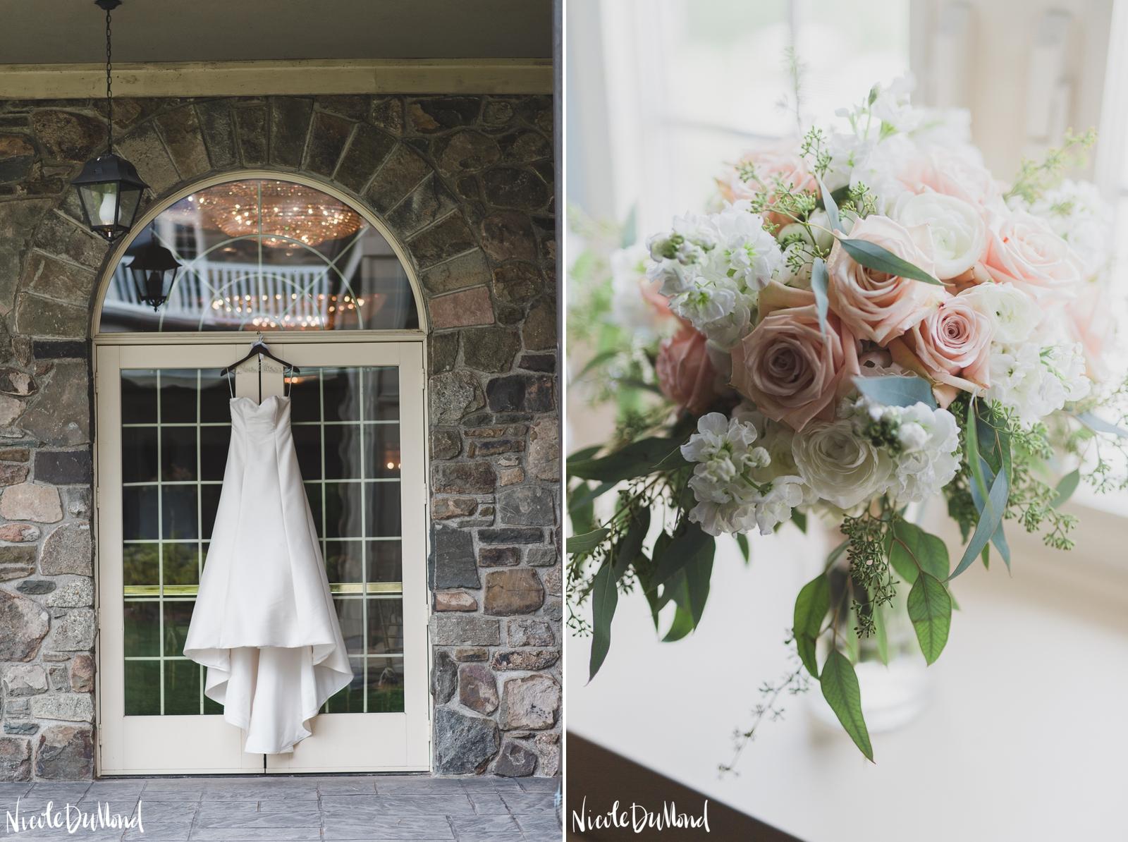 Skytop Lodge Poconos Wedding 2