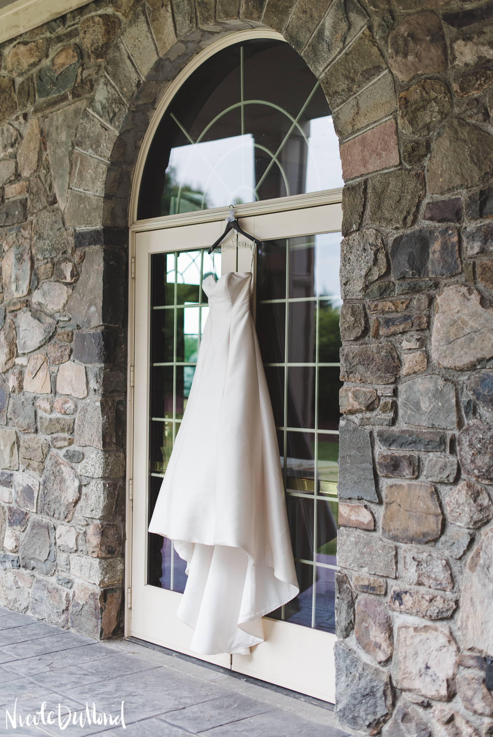 Skytop Lodge Poconos Wedding