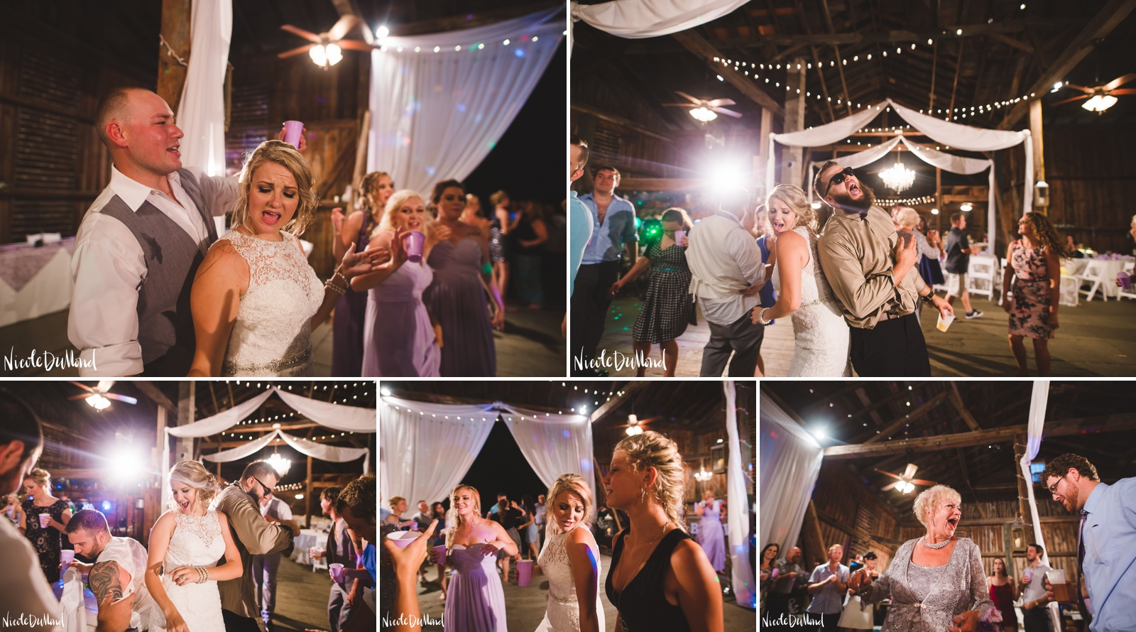 Colonial Pines Lewisburg Wedding 76