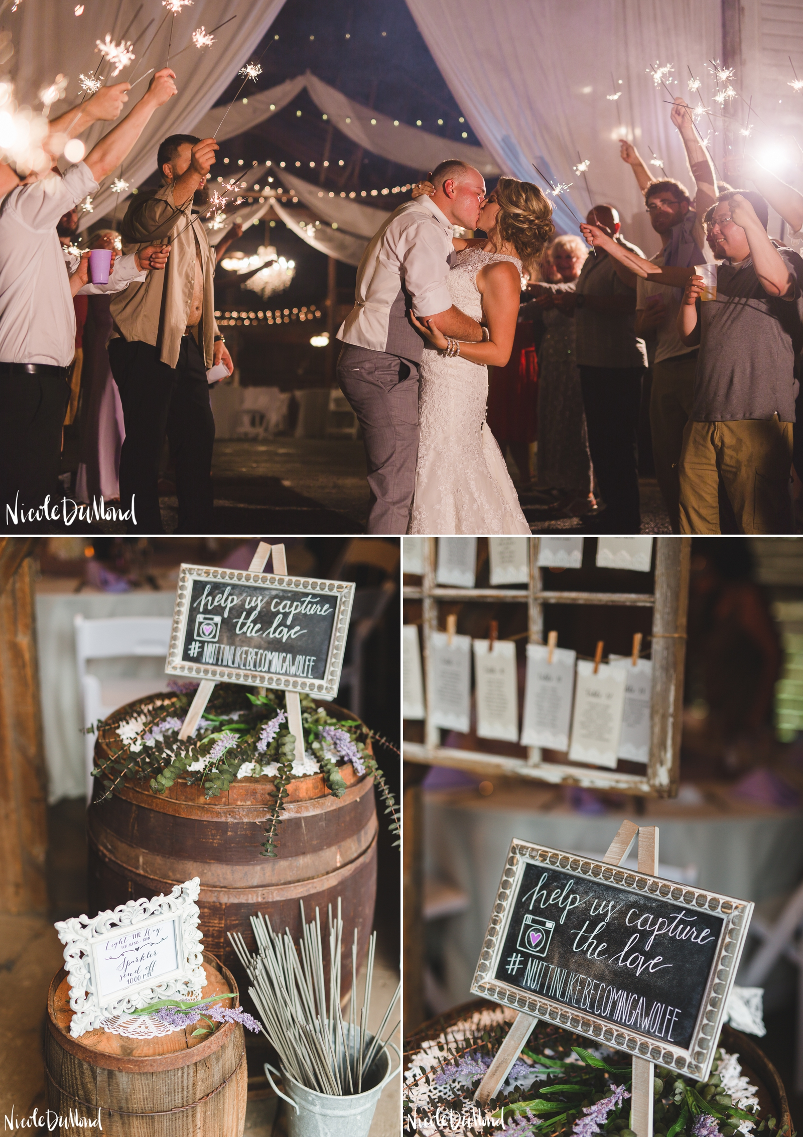 Colonial Pines Lewisburg Wedding 79
