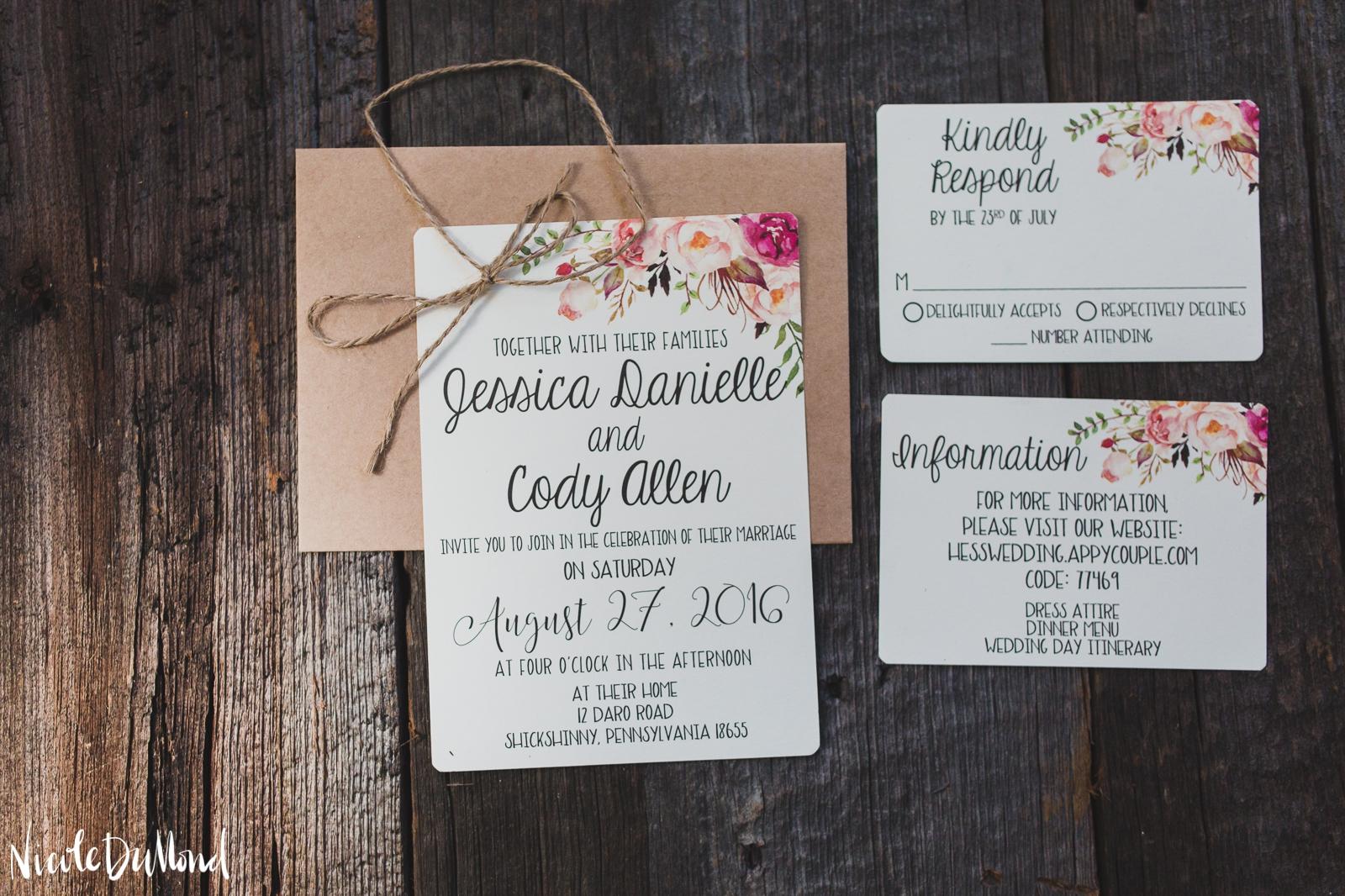 Backyard Wedding 17