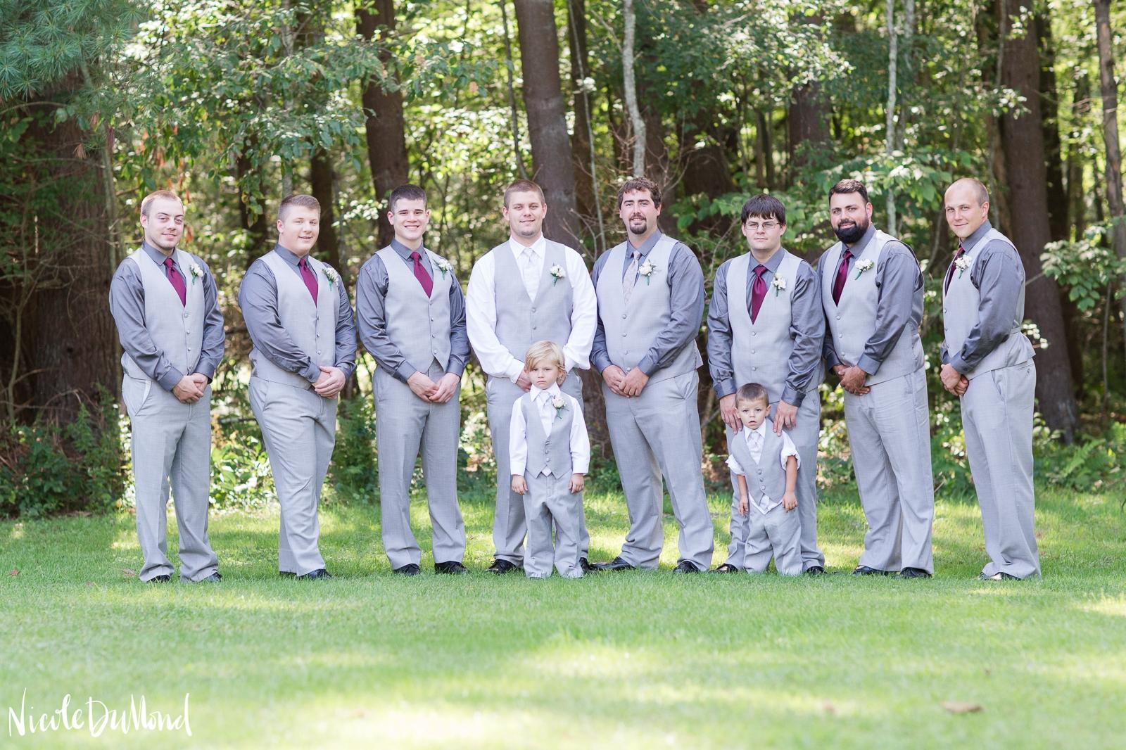 Backyard Wedding 32