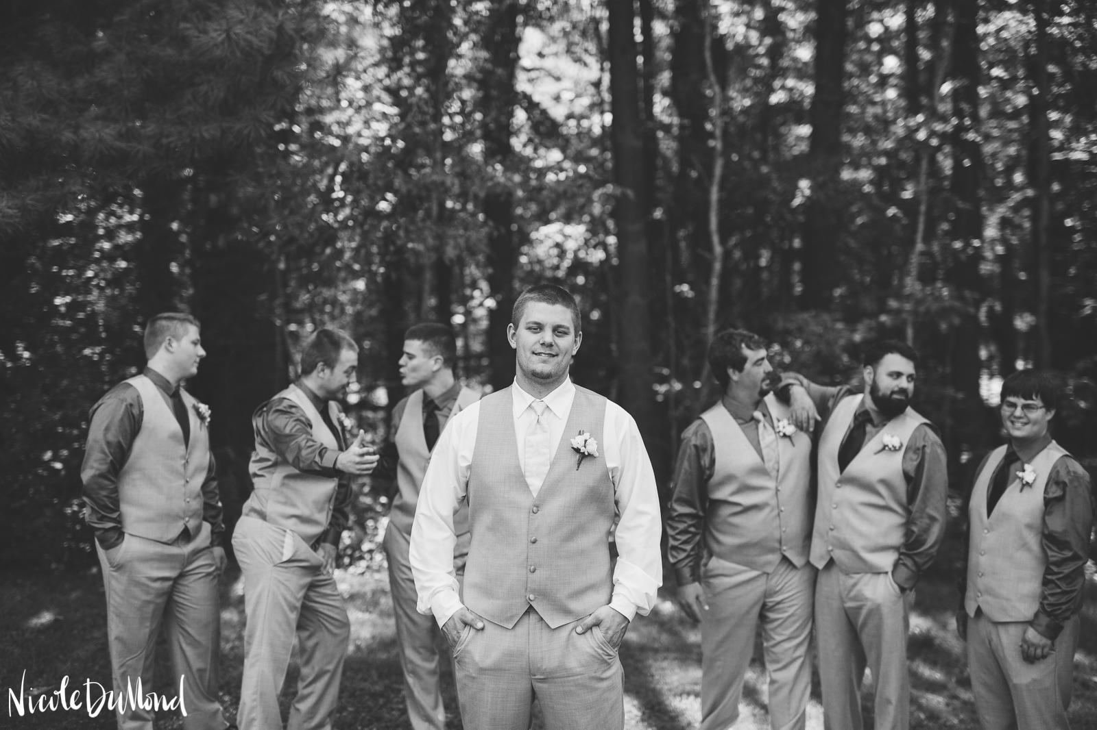 Backyard Wedding 34