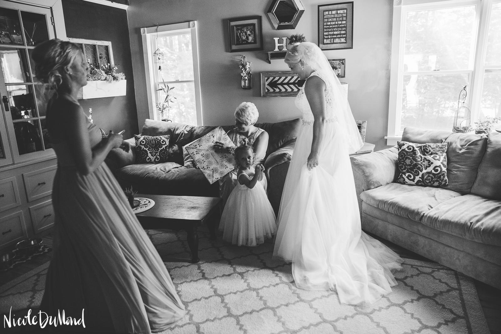 Backyard Wedding 35