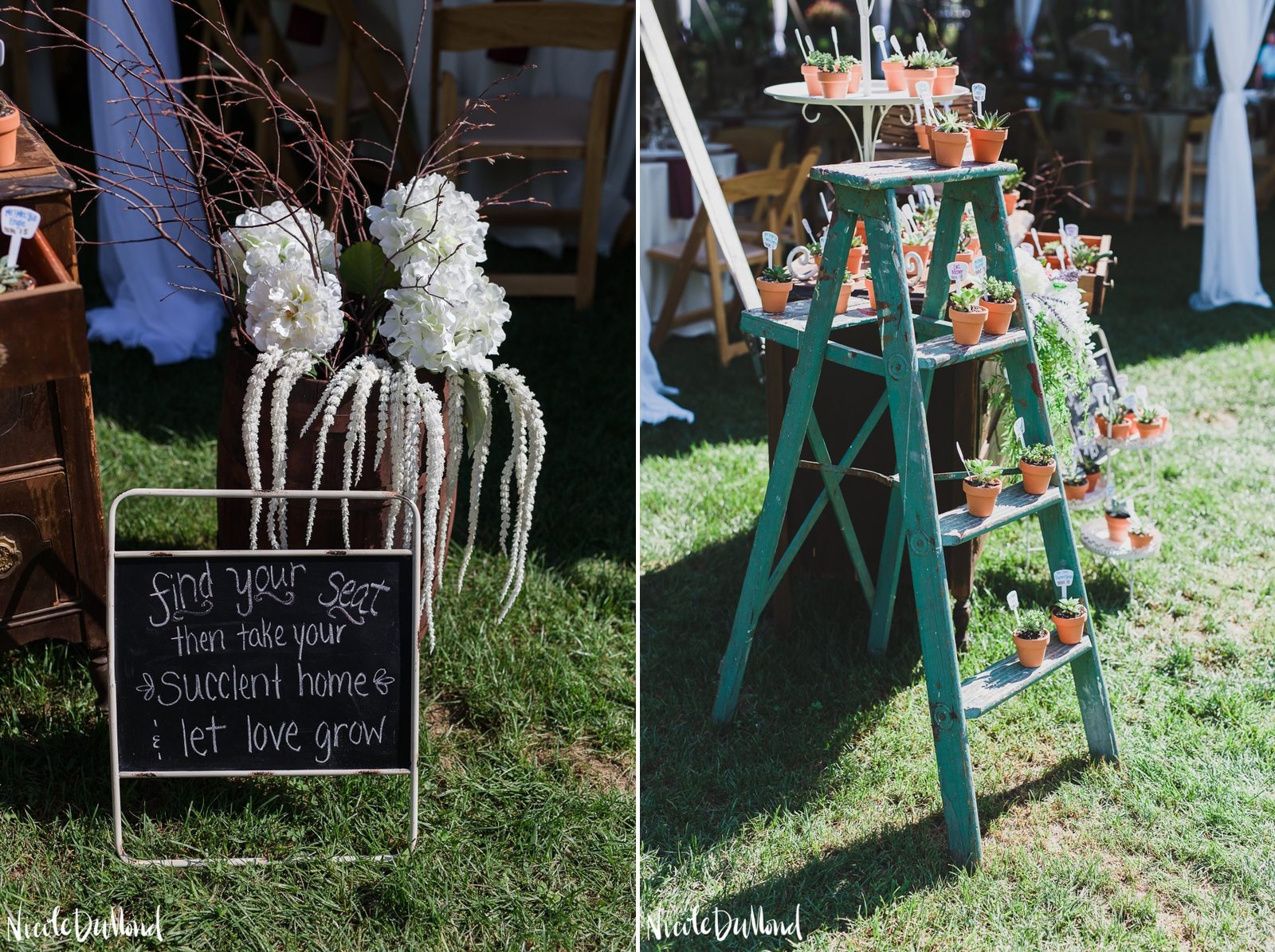 Backyard Wedding 37