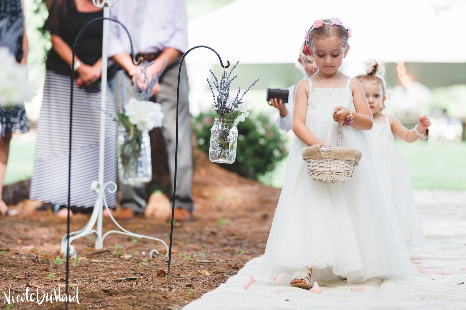 Backyard Wedding 40
