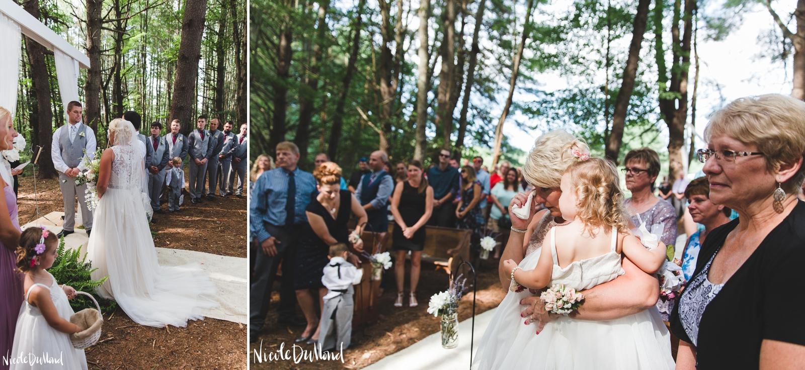 Backyard Wedding 42